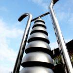 Bekijk hier alle informatie over outdoor muziekinstrumet Bell Lyre