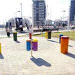 Nieuw - leg eens een Drumcirkel aan, een prachtig concept voor de openbare ruimte!