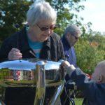 Babel drums voor jong en oud