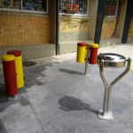 Muziekplek op school voor speciaal onderwijs - rolstoeltoegankelijk